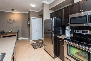 Photo 23: 115 14608 125 Street NW in Edmonton: Zone 27 Condo for sale : MLS®# E4218621