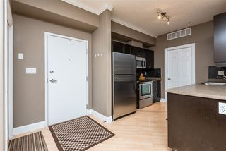 Photo 9: 115 14608 125 Street NW in Edmonton: Zone 27 Condo for sale : MLS®# E4218621
