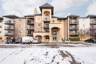 Photo 1: 115 14608 125 Street NW in Edmonton: Zone 27 Condo for sale : MLS®# E4218621