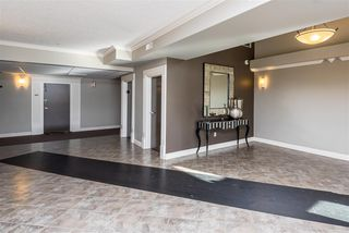 Photo 2: 115 14608 125 Street NW in Edmonton: Zone 27 Condo for sale : MLS®# E4218621