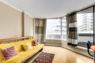 "Photo 6: 707 950 DRAKE Street in Vancouver: Downtown VW Condo for sale in ""ANCHOR POINT 2"" (Vancouver West)  : MLS®# R2512201"