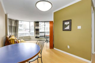 "Photo 4: 707 950 DRAKE Street in Vancouver: Downtown VW Condo for sale in ""ANCHOR POINT 2"" (Vancouver West)  : MLS®# R2512201"