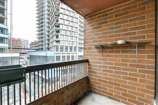 "Photo 19: 707 950 DRAKE Street in Vancouver: Downtown VW Condo for sale in ""ANCHOR POINT 2"" (Vancouver West)  : MLS®# R2512201"