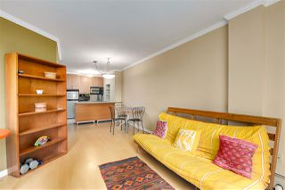 "Photo 8: 707 950 DRAKE Street in Vancouver: Downtown VW Condo for sale in ""ANCHOR POINT 2"" (Vancouver West)  : MLS®# R2512201"