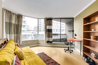 "Photo 5: 707 950 DRAKE Street in Vancouver: Downtown VW Condo for sale in ""ANCHOR POINT 2"" (Vancouver West)  : MLS®# R2512201"