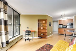 "Photo 7: 707 950 DRAKE Street in Vancouver: Downtown VW Condo for sale in ""ANCHOR POINT 2"" (Vancouver West)  : MLS®# R2512201"