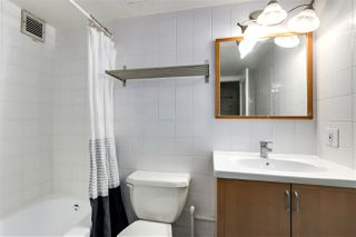 """Photo 18: 707 950 DRAKE Street in Vancouver: Downtown VW Condo for sale in """"ANCHOR POINT 2"""" (Vancouver West)  : MLS®# R2512201"""