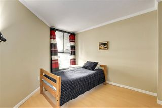 """Photo 16: 707 950 DRAKE Street in Vancouver: Downtown VW Condo for sale in """"ANCHOR POINT 2"""" (Vancouver West)  : MLS®# R2512201"""