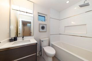 Photo 17: 2523 W 5TH Avenue in Vancouver: Kitsilano 1/2 Duplex for sale (Vancouver West)  : MLS®# R2512857