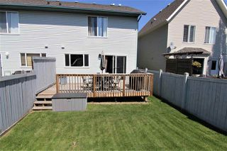 Photo 29: 21203 60 Avenue in Edmonton: Zone 58 House Half Duplex for sale : MLS®# E4219860