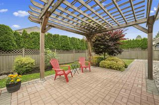 Photo 16: 5338 12 AVENUE in Delta: Tsawwassen Central House for sale (Tsawwassen)  : MLS®# R2497681