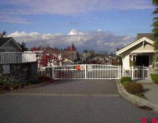 "Photo 2: 21 20751 87TH AV in Langley: Walnut Grove Townhouse  in ""Summerfield"" : MLS®# F2619443"