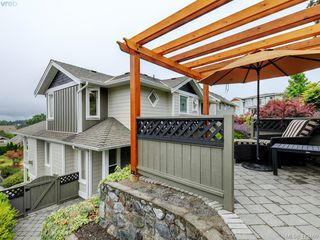 Photo 26: 821 Rainbow Crescent in VICTORIA: SE High Quadra Single Family Detached for sale (Saanich East)  : MLS®# 413469