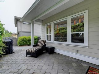 Photo 25: 821 Rainbow Crescent in VICTORIA: SE High Quadra Single Family Detached for sale (Saanich East)  : MLS®# 413469