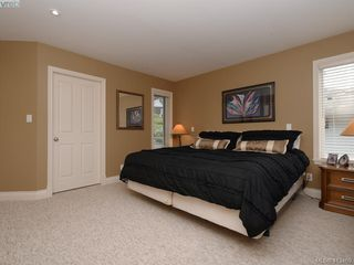 Photo 15: 821 Rainbow Crescent in VICTORIA: SE High Quadra Single Family Detached for sale (Saanich East)  : MLS®# 413469