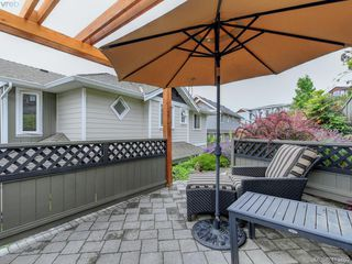 Photo 27: 821 Rainbow Crescent in VICTORIA: SE High Quadra Single Family Detached for sale (Saanich East)  : MLS®# 413469