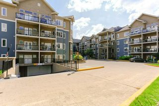 Photo 25: 448 10121 80 Avenue in Edmonton: Zone 17 Condo for sale : MLS®# E4166100