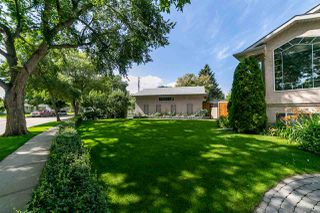 Photo 28: 17 MURAL Crescent: St. Albert House for sale : MLS®# E4169055
