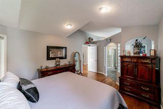 Photo 10: 17 MURAL Crescent: St. Albert House for sale : MLS®# E4169055