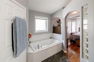 Photo 12: 17 MURAL Crescent: St. Albert House for sale : MLS®# E4169055