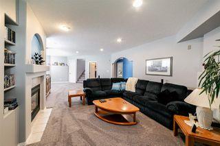 Photo 16: 17 MURAL Crescent: St. Albert House for sale : MLS®# E4169055