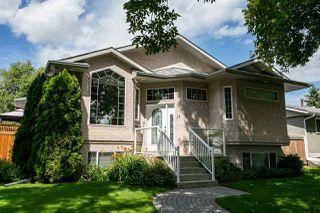 Photo 1: 17 MURAL Crescent: St. Albert House for sale : MLS®# E4169055