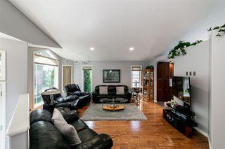 Photo 4: 17 MURAL Crescent: St. Albert House for sale : MLS®# E4169055