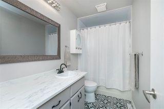 Photo 20: 16719 79A Avenue in Edmonton: Zone 22 House for sale : MLS®# E4170135