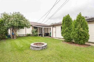 Photo 27: 16719 79A Avenue in Edmonton: Zone 22 House for sale : MLS®# E4170135