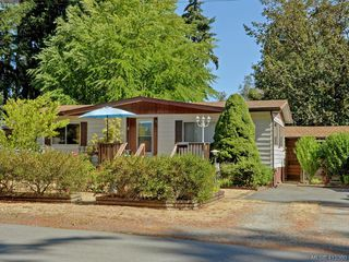 Photo 4: 45 848 Hockley Ave in VICTORIA: La Langford Proper Manufactured Home for sale (Langford)  : MLS®# 823959