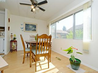 Photo 8: 45 848 Hockley Ave in VICTORIA: La Langford Proper Manufactured Home for sale (Langford)  : MLS®# 823959