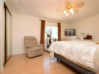 Photo 15: 45 848 Hockley Ave in VICTORIA: La Langford Proper Manufactured Home for sale (Langford)  : MLS®# 823959