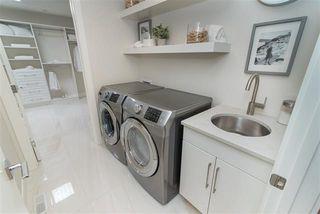 Photo 27: 12516 39 AV NW in Edmonton: Zone 16 House for sale : MLS®# E4158985