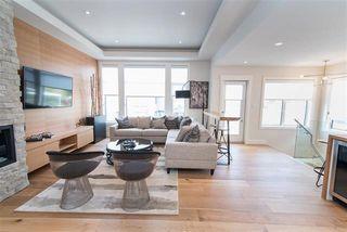 Photo 19: 12516 39 AV NW in Edmonton: Zone 16 House for sale : MLS®# E4158985