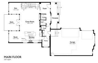 Photo 2: 12516 39 AV NW in Edmonton: Zone 16 House for sale : MLS®# E4158985
