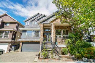 Main Photo: 12951 58A Avenue in Surrey: Panorama Ridge House for sale : MLS®# R2404752
