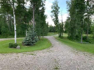 Photo 33: 6125 Twp Rd 540A: Rural Lac Ste. Anne County House for sale : MLS®# E4174238