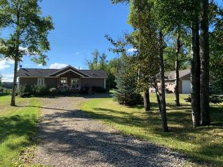 Photo 48: 6125 Twp Rd 540A: Rural Lac Ste. Anne County House for sale : MLS®# E4174238