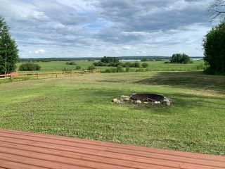 Photo 31: 6125 Twp Rd 540A: Rural Lac Ste. Anne County House for sale : MLS®# E4174238