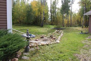 Photo 38: 6125 Twp Rd 540A: Rural Lac Ste. Anne County House for sale : MLS®# E4174238