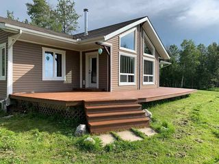 Photo 27: 6125 Twp Rd 540A: Rural Lac Ste. Anne County House for sale : MLS®# E4174238
