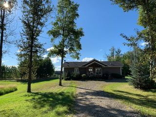 Photo 35: 6125 Twp Rd 540A: Rural Lac Ste. Anne County House for sale : MLS®# E4174238