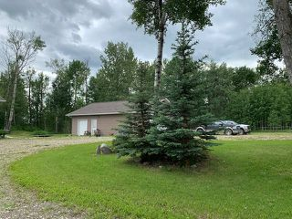 Photo 36: 6125 Twp Rd 540A: Rural Lac Ste. Anne County House for sale : MLS®# E4174238