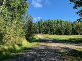 Photo 32: 6125 Twp Rd 540A: Rural Lac Ste. Anne County House for sale : MLS®# E4174238