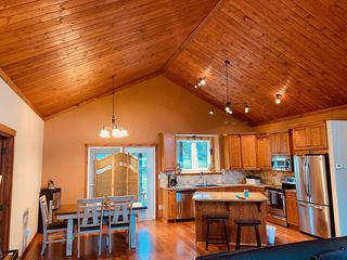 Photo 4: 6125 Twp Rd 540A: Rural Lac Ste. Anne County House for sale : MLS®# E4174238
