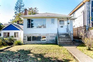 Main Photo: 7669 BURGESS Street in Burnaby: Edmonds BE House for sale (Burnaby East)  : MLS®# R2413611