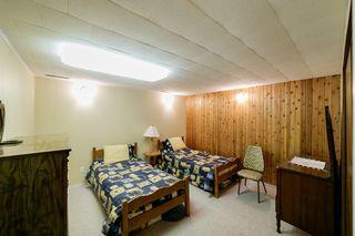 Photo 22: 18 Sonora Drive: St. Albert House for sale : MLS®# E4177449