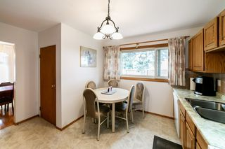 Photo 10: 18 Sonora Drive: St. Albert House for sale : MLS®# E4177449