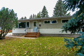 Photo 2: 18 Sonora Drive: St. Albert House for sale : MLS®# E4177449