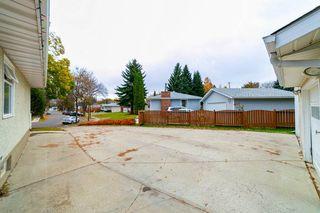 Photo 27: 18 Sonora Drive: St. Albert House for sale : MLS®# E4177449